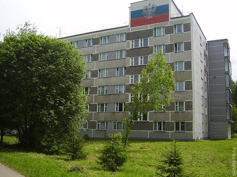 Sanatorium Tishkovo